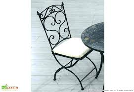 chaise fer forg pas cher chaise fer forge pas cher chaises fer forgac pas cher mobilier