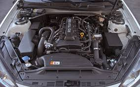 hyundai genesis coupe torque 2013 hyundai genesis coupe engine bay photo 46826345 automotive com