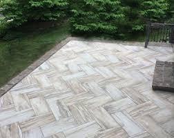 Outdoor Tiles Design Pictures