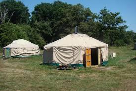yourte chambre d hote location yourte réf 87g2724 à peyrat de bellac haute vienne