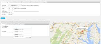 Draw A Route On Google Maps by Wp Google Maps U2014 Wordpress Plugins