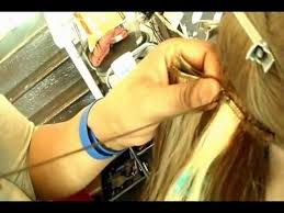 sew in hair extensions how we sew in hair extensions