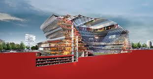 best architectural firms in world beverage hda architects ipd diagram idolza