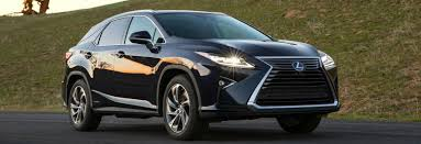 lexus crossover the top 10 best hybrid suvs and 4x4s carwow