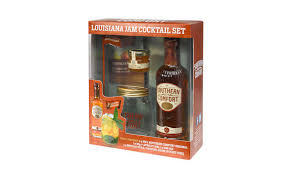 Souther Comfort Drinks Southern Comfort Launches Limited Edition Gift Set For Christmas