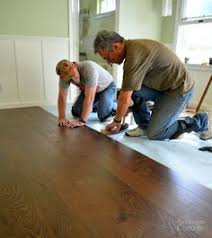 Laminate Flooring Diy How To Install Laminate Flooring The Best Floors For Families