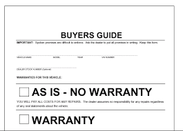 Auto Dealer Bill Of Sale Template by 15 Essential Tips For Selling Your Own Car Goliath