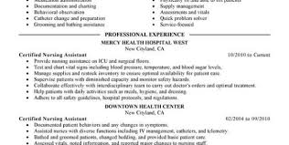 Personal Care Assistant Resume Sample by Pca Resume No Experience Patient Care Assistant Resume Sample