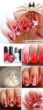 20 step by step halloween nail art design tutorials 2017