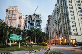 global city mckinley hills and fort bonifacio condominiums pre selling condominiums for sale at mckinley hill taguig