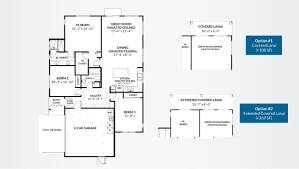 Hawaii Floor Plans Plan 3 New Wainani Estates Kailua Kona Hawaii D R Horton