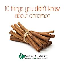10 things you didn u0027t know about cinnamon