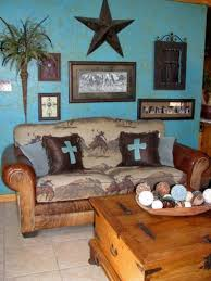 Western Chic Home Decor by Western Decor Ideas For Living Room Western Style Living Room