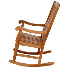 impressive wooden rockers outdoor rocking chairs patio chairs
