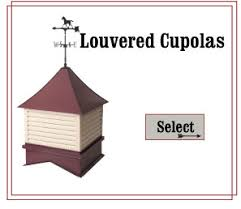 Cupolas For Barns Cupolas For Metal Barns Sheds And Garages Online Pricing