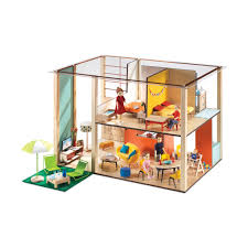 cubic dollhouse moma design store