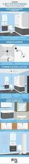 120 best bathroom layout images on pinterest bathroom ideas