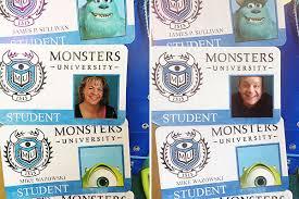 monsters id cards matt mcgee