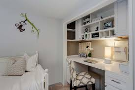 Fabulous Ideas For A Home Office In The Bedroom - Home office in bedroom ideas
