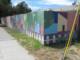 Wall Mural Signs By Sequoia Signs Walnut Creek Mural Public Art Categories Creativesonoma Org