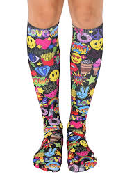 The coolest socks on planet earth