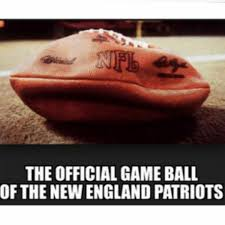 Funny New England Patriots Memes - deflategate know your meme