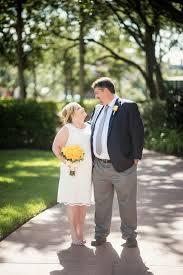 jana and steven u0027s intimate destination wedding at disney u0027s swan