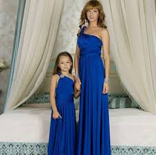 mother and daughter halloween costumes matching made to order custom mother daughter matching dresses mommematch com