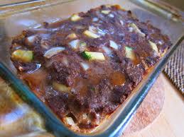 Cooking Light Meatloaf Asian Meatloaf Peanut Butter Fingers