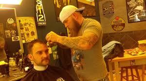 plaza barbers andover ks
