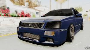 nissan stagea nissan stagea wc34 1996 for gta san andreas