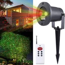 christmas light projectors christmas lights decoration