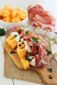 best 25 prosciutto appetizer ideas on pinterest prosciutto