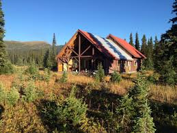 Home Of Prince by Hunting Territory Located 75 Miles Ne Of Prince George Mccowans