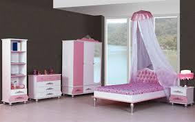 himmel kinderzimmer 6er set kinderzimmer prinzessin kinder bett mädchen pink rosa