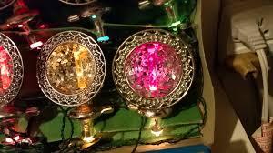 Antique Christmas Ornaments Vintage Italian Christmas Bubble Lights Youtube