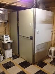 chambre de fermentation chambres de pousse contrôlée armoires de fermentation en