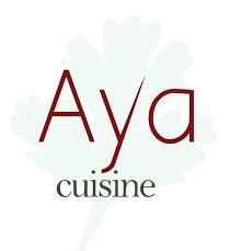 aya cuisine aya cuisine ayacuisine