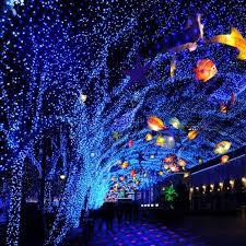 laser stars indoor light show single blue sky star firely waterproof garden light stage lighting