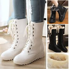 buy winter boots malaysia qoo10 winter boots shoes