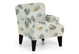 Aqua Accent Chair Living Rooms Chairs Accent Chairs The Furniture Warehouse