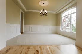 should you refinish the hardwood floors hiding your carpet