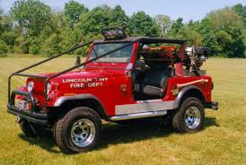 jeep fire truck berrien county fire stations 4200