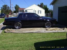 Buick Grand National Car Buick Grand National Questions Is There A Buick Gn Mechanic In