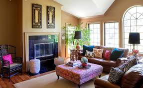 Comfortable Family Room Furniture Ideas  Optimizing Home Decor - Comfortable family room