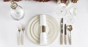 Dining Table Set Up How To Set A Table Dining Table Setting Ideas Luxdeco