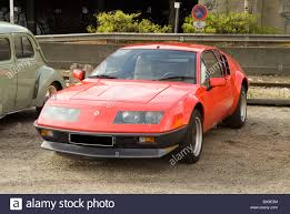 renault alpine gta renault alpine sports car classic low swoopy sleak french france