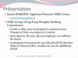 siege hsbc ppt hsbc bank a few facts powerpoint presentation id 3526103