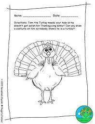 fun thanksgiving worksheets no prep by hugo u0027s corner tpt