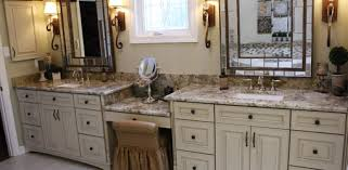 Merillat Bathroom Vanity Cabinets Master Bath Makeover Part 2 Today U0027s Homeowner With Danny Lipford